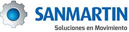 Sanmartin Logo